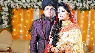 Wedding Ceremony of Airin & Rakib by Muhurter Murchona