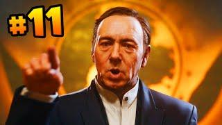 Call of Duty ADVANCED WARFARE Walkthrough (Part 11) - Campaign Mission 11