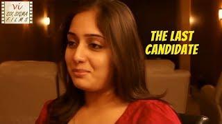 Award Winning Hindi Short Film | The Last Candidate | Supernatural Thriller | Six Sigma Films