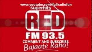 Baua Red FM 93.5 RJ Raunak _ China Kis Desh Mei Hai _ Funny New Latest Hilarious mp3