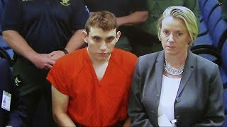 School shooting suspect