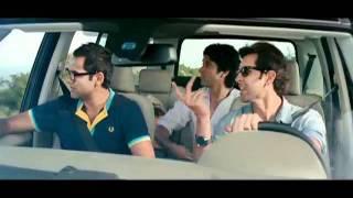 'Dil dhadakne do' official video song Zindagi Na Milegi Dobara