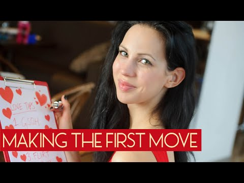 Making The First Move (With Low Risk Of Failure)
