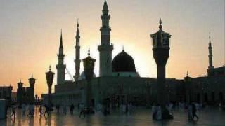 Naat- Ya Muhammad Tamana-e- by Saeed Hashmi