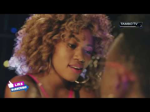 Habibi - The Ben & Owooma - Geosteady ft Charly & Nina on Top Hits @Tambo TV