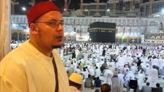 تلاوة في قمة الروعة  سورة الإسراء الشيخ عمر القزابري - Surat Al-isra2 Omar Al-Kazabri