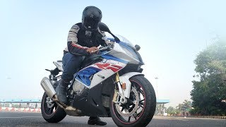 All New BMW S 1000RR | Diwali Morning Ride!