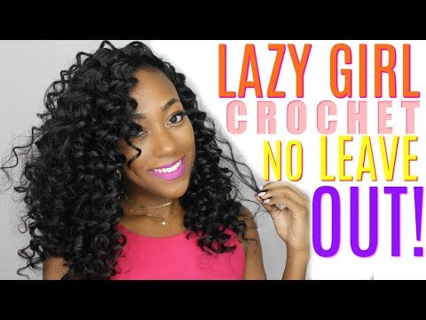 Xxx Mp4 Curly Lazy Girl Crochet With NO LEAVE OUT Ft Divatress Com 3gp Sex