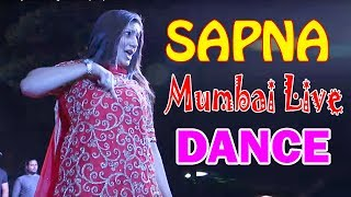 Sapna Best Dance In Mumbai | Badli Badli Lage | Sapna Chaudhary Live In Mumbai 2017 | Sapna Dance
