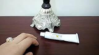 دهان رهيييب لعلاج السيلوليت والخطوط البيضاء فى أسبوع مع خبيرة التجميل مريم يحيى