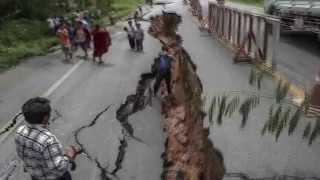 Nepal Earth Quake || नेपाल भूकम 25.04.15 || [2015] Watch Out CCTV Video!