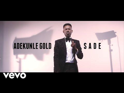Xxx Mp4 Adekunle Gold Sade Official Video 3gp Sex