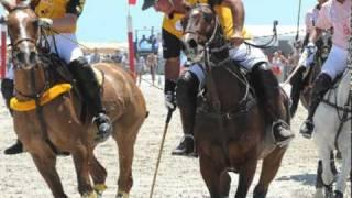 AMG Miami Beach World Polo Cup 2011