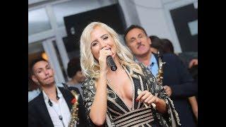 CLAUDIA PUICAN || ARMIN SI PETRICA NICOARA || MUZICA DE PETRECERE 2019 || HORE SI SARBE 2019