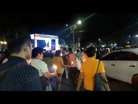 Xxx Mp4 Christ The King Celebration 2018 Cebu City 3gp Sex