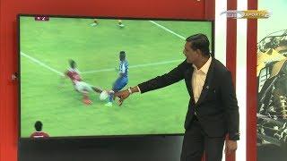 Osman Kazi ayachambua maamuzi mechi ya Simba vs Azam katika KIPYENGA CHA MWISHO (08/02/2018)