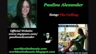 Pauline Alexander - The Calling
