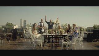 Rashid feat. Alex Velea & Cabron - Alerg (Official Music Video)