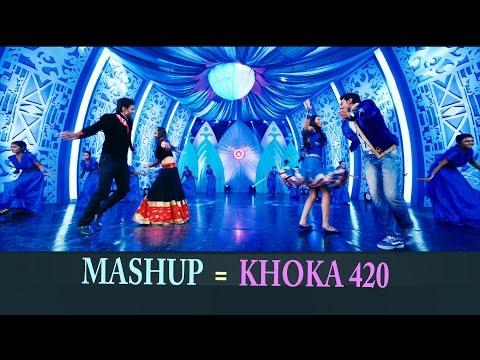 Xxx Mp4 Khoka 420 Mashup Ankush Nusrat Jahan Latest Bengali Song 2016 3gp Sex