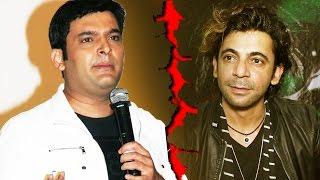 Kapil Sharma Breaks His Silence On Fight With Sunil Grover