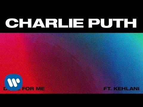 Charlie Puth - Done For Me (feat. Kehlani) [Official Audio] MP3
