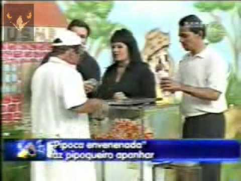 PEGADINHAS Bin Laden no Brasil Sustos Pipoca Com Veneno