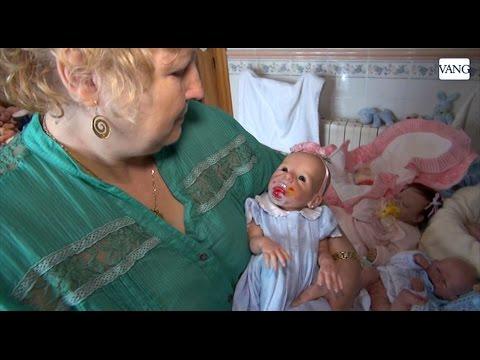 Cómo se elaboran los bebés reborn
