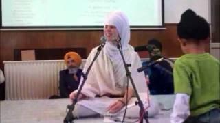 Bibi Harvinder Kaur Khalsa