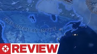 Hearts of Iron 4 Review