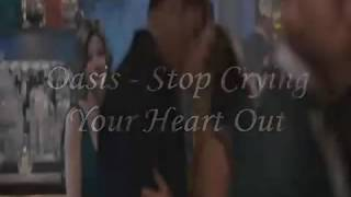 OASIS - Stop Crying Your Heart Out (Legendado)