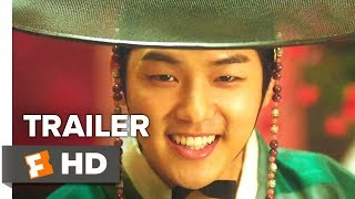 The Princess and the Matchmaker Teaser Trailer #1 (2018) | Movieclips Indie