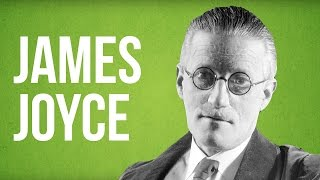 LITERATURE - James Joyce