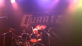 Quartz - 02 Zombie Resurrection (Blast from the Past, Belgium, 2015 12 12)