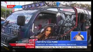 Weekend Prime: 'Nganya awards' held in Nairobi to celebrate the matatu culture