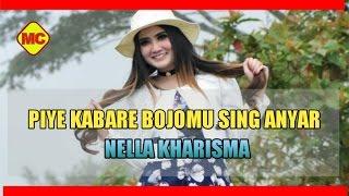piye kabare bojomu sing anyar nella kharisma om sangwira