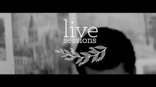 #08 Live Sessions - Pode Entrar (David Cardoso)