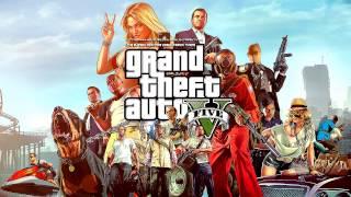 Grand Theft Auto [GTA] V - The Bureau Raid (Fire Crew) Mission Music Theme