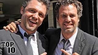 Top 10 Best Hollywood Stunt Doubles