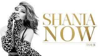 Shania Twain - I Feel Like A Woman (LIVE, Shania Now Tour 2018)