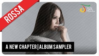rossa -  a new chapter  new album sampler