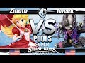 Download Video Download Zinoto (Diddy Kong/Peach) vs. TSM | Tweek (Wolf) - Ultimate Phase 2 Pools - FB2019 3GP MP4 FLV
