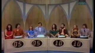 Great Game Show Moments The strangest placees...