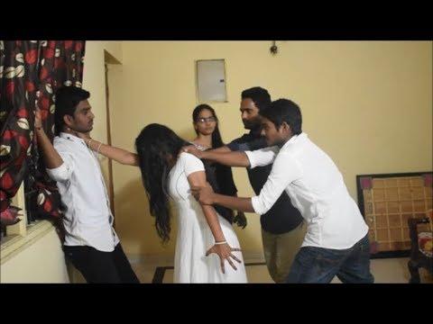 Xxx Mp4 Romantic Ghost Latest Telugu Short Film Horror Short Film Latest 2018 Short Films 3gp Sex