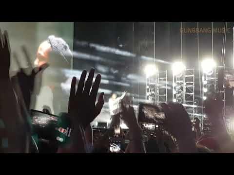 Kendrick Lamar 켄드릭 라마 Dna Live In Korea 180730