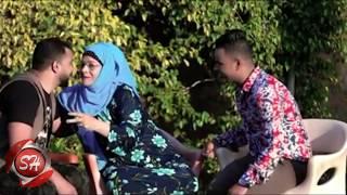 لساكى ياما شايلة همى لساكى ياما بتدعى ليا (على فاروق - تامر على) 2018 اهداء لست الحبايب فى عيد الام