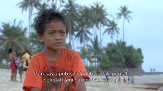 Film tentang anak jalanan - Little Treasures of Lombok