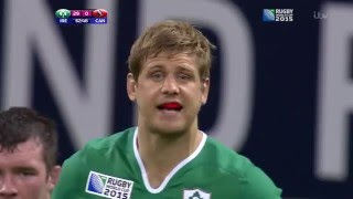 Rugby World Cup Lipreading