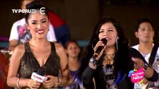 Briyit y Su Banda en Concierto |  Domingos de fiesta  2017 | VÍDEO en Full HD™✓ 1080p