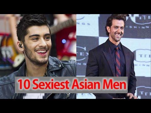 Top 10 Sexiest Asian Men The Top Lists