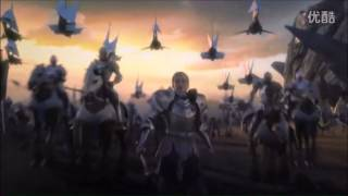 Dragon Nest Movie BGM   Soldier of Your Love by Keely Hawkes